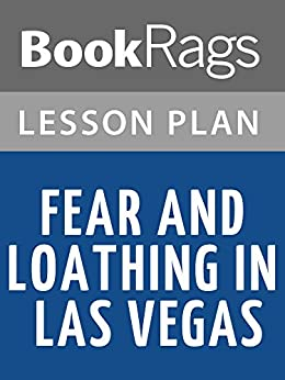 fear and loathing in las vegas thesis Free essays / if there's a story that i wish we had read during the course of the semester it would be from fear and loathing in las vegas by hunter thompson .
