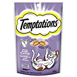 Temptations Classic Treats for Cats Creamy Dairy Flavor 3 Ounces (Pack of 12)