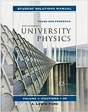 University Physics, Volume 1 Student Solutions Manual