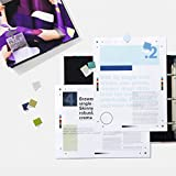 Pantone GP1606N, Coated and Uncoated Solid Chips Set