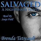 Salvaged: The Nightshade Series, Book 2 | Brenda Tetreault