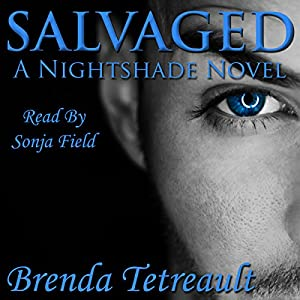 Salvaged Audiobook