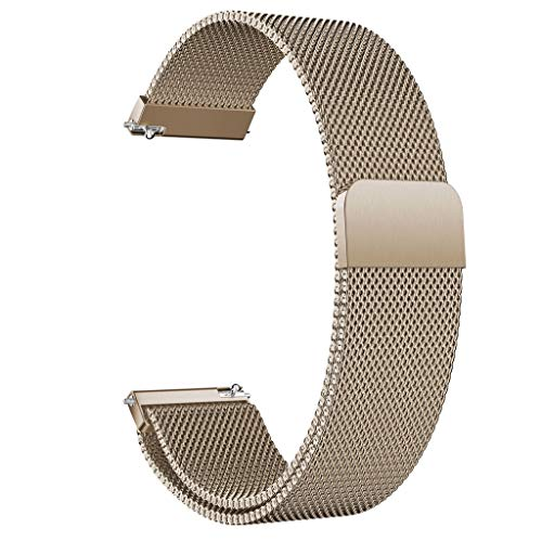 New!!! Cindero Sport Band is Compatible with Samsung Galaxy Watch, Strap Replacement Wristband Compatible with Samsung Galaxy Watch Smart Fitness Watch