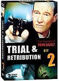 Trial and Retribution: Set 2
