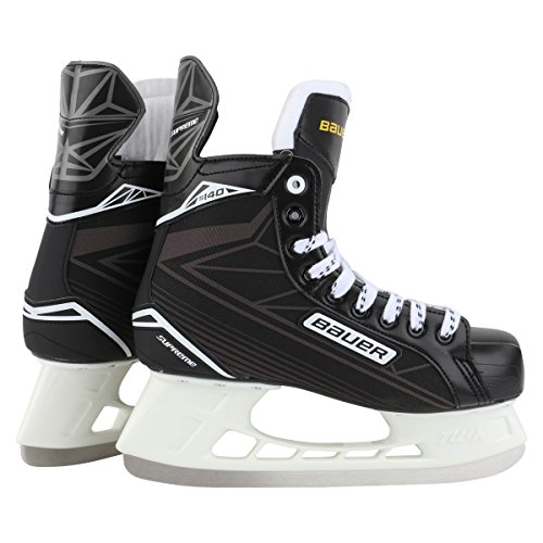Bauer Supreme Ice Skates - 1
