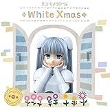 4thシングル「White Xmas」【通常盤】