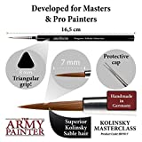 The Army Painter Masterclass Kolinsky Sable