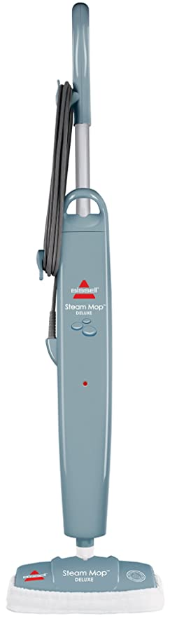 bissell steam mop deluxe hard floor cleaner 31n1