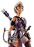 Barbie Wonder Woman Antiope Doll