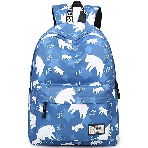 c48bbbb9f486 Bookbag for Teens