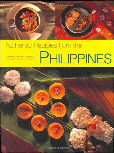 Download authentic recipes from the philippines by reynaldo g download authentic recipes from the philippines by reynaldo g alejandro pdf forumfinder Images