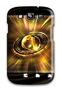 New Fashionable ThomasSFletcher WSyPocb3779KtxYM Cover Case Specially Made For Galaxy S3(see Change 4)
