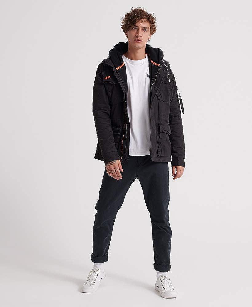 Superdry Classic Rookie 4 Pocket Jacket