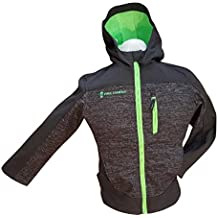 Free Country Soft Shell Wind and Water Resistant Boys Jackets