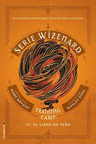 Amazon.com: Training camp. El libro de Peño: Serie Wizenard ...