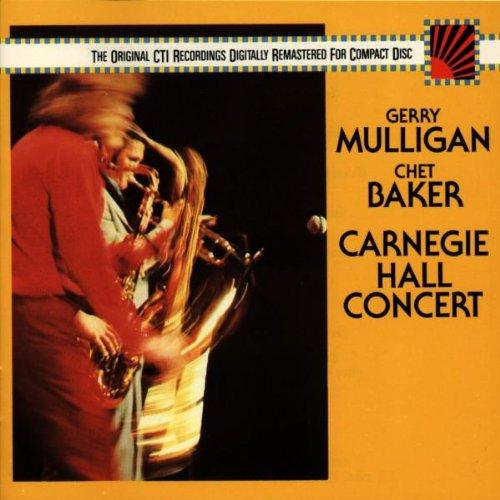 Gerry Mulligan - California Concerts, Volume 2 - Zortam Music