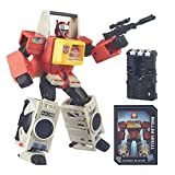 "Buy ""Transformers Generations Titans Return Autobot Blaster and Twin Cast (Discontinued by manufacturer)"" on AMAZON"