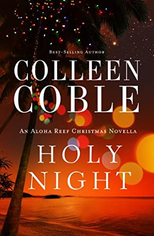 book cover of Holy Night