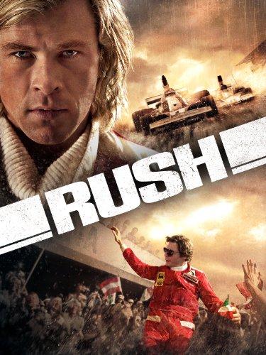 Rush (Best F1 Car Ever)