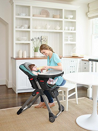 Graco DuoDiner LX Baby High Chair, Groove by Graco (Image #5)
