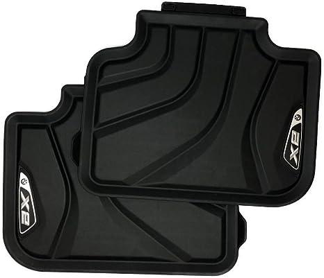 BMW Tapis de sol arri/ère pour BMW x2/F39/toutes saisons