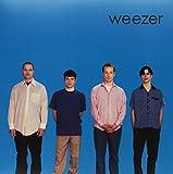 weezer LP