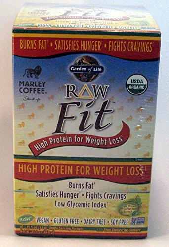Garden of life meal replacement raw organic fit powder - Garden of life raw meal weight loss results ...