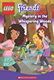 LEGO Friends: Mystery in the Whispering Woods (Chapter Book #3), Cathy Hapka, 054556669X