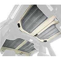 Opar Door Hardtop Sound Deadener Insulation Kit for 2011 - 2017 Jeep JK Wrangler 2-Door
