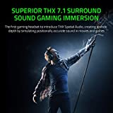 Razer Kraken Tournament Edition THX 7.1 Surround