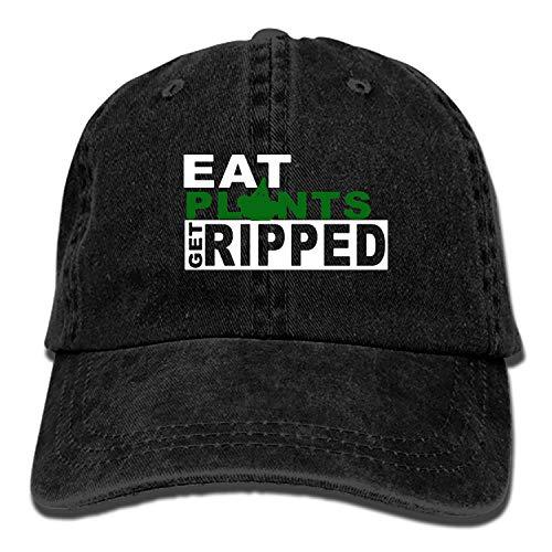 - PILLO Unisex Vegan Unstructured Cotton Adjustable Hat,Cowboy Cap