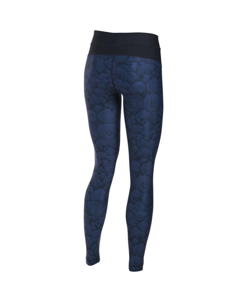 f19ad2000c7e Amazon.com  Under Armour Girls  HeatGear Armour Printed Legging  Clothing