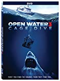 Open Water 3 Cage Dive [DVD]