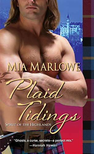 Bargain eBook - Plaid Tidings
