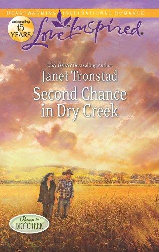 Second Chance Dry Creek Return ebook