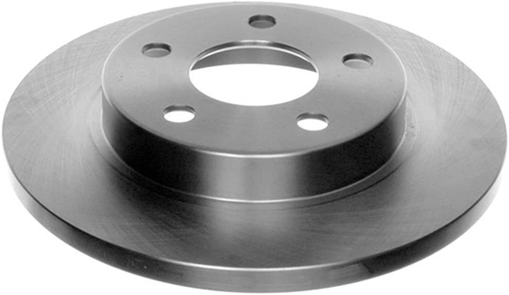 Rotors Ceramic Pads F 2002 Ford Taurus Non Police Pkg OE Replacement