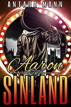 Aaron in Sinland by [Mann, Antara]