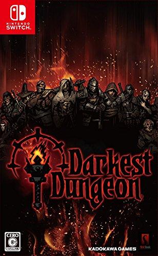 Darkest Dungeonの商品画像