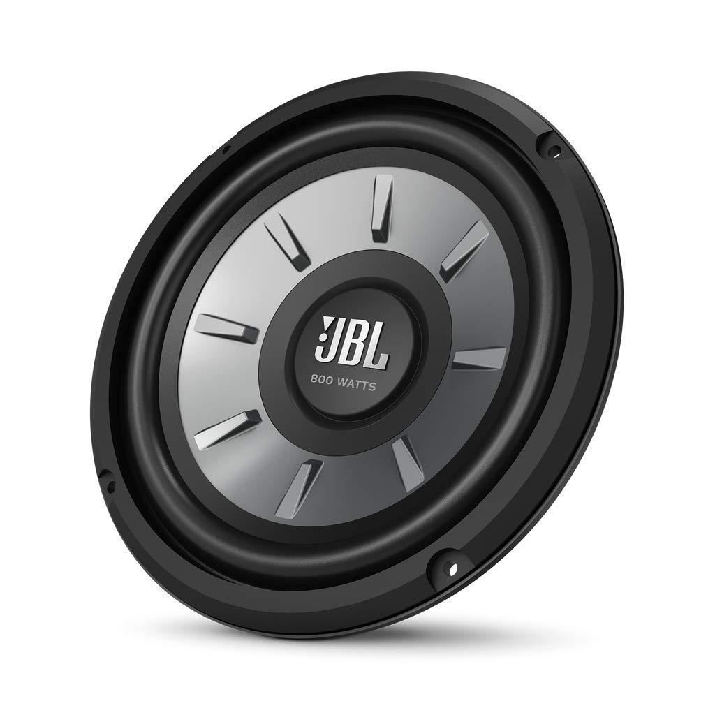 JBL Stage 810 de Voiture Caisson de Basses STAGE810