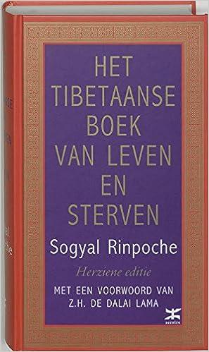 Het Tibetaanse Boek Van Leven En Sterven 9789021536682