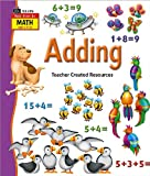 Math - Adding, Teacher Created Resources Staff, 1420681745