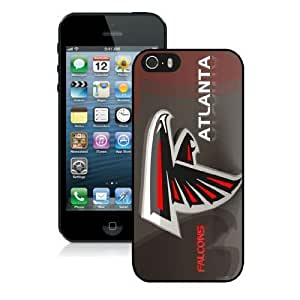 NFL Atlanta Falcons iPhone 5 5S Case 7 NFLIPHONE5SCASE1891