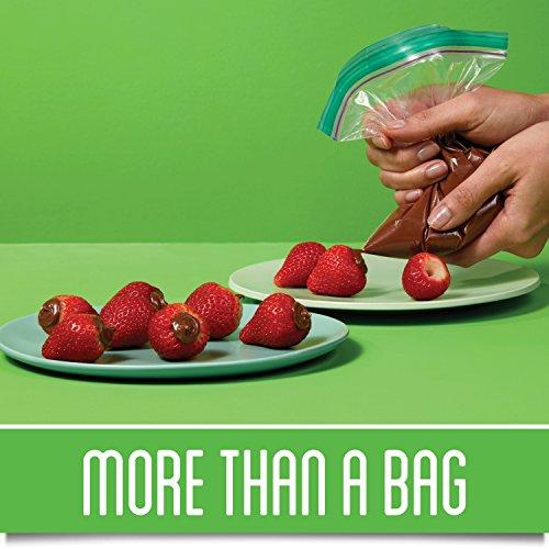 Ziploc Sandwich Bags, 90 ct