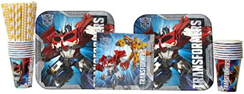 Cedar Crate Market Transformers Guests