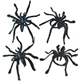 U.S. Toy Spider Rings