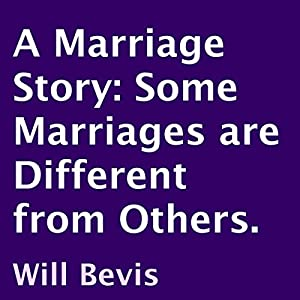 A Marriage Story Audiobook