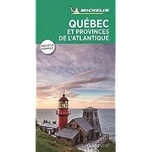 Québec et provinces de l'Atlantique