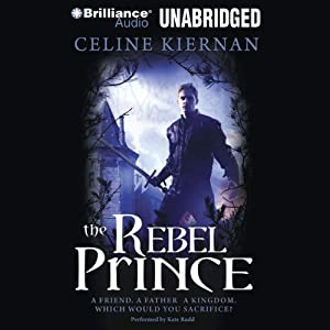 The Rebel Prince Audiobook