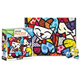 Britto Jigsaw Puzzle, 100-Piece