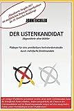 Der Listenkandidat: Abgeordnete ohne Wähler (German Edition)